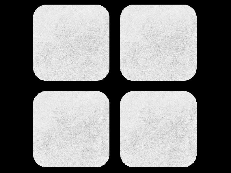 Artnovion Myriad F 50 - Absorber FG | (T02) Bianco