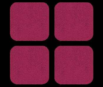 Artnovion Myriad F 30 - Absorber FG | (T08) Fuscia