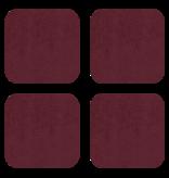 Artnovion Myriad F 30 - Absorber FG | (T07) Bordo