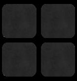 Artnovion Myriad F 30 - Absorber FG | (T05) Nero