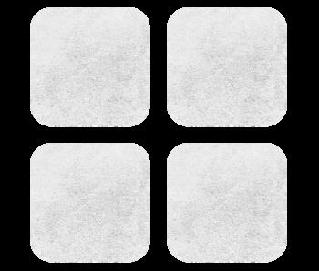 Artnovion Myriad F 30 - Absorber FG | (T02) Bianco