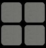 Artnovion Myriad F 30 - Absorber FG | (T01) Grigio