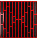 Artnovion Logan W - Diffuser FG | (L03) Rouge