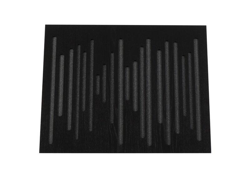 Vicoustic  Wavewood - Wenge - B00109