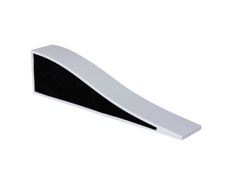 Vicoustic  Flexi Wave White Wood - Black Side - 60.15 - B00942