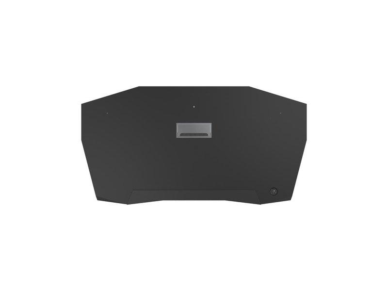 StudioDesk ORBIT Platform All black