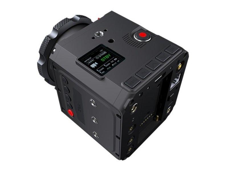 Z CAM E2-F8 (EF Lens Mount)