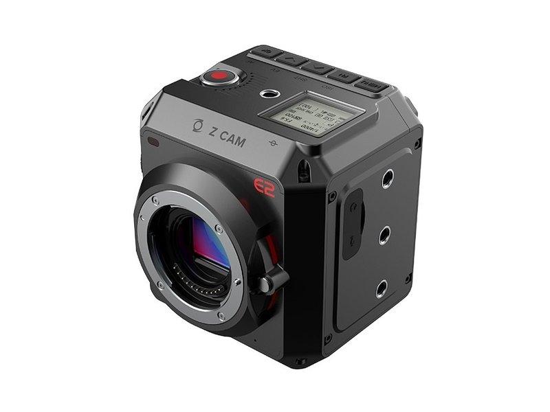 Z CAM E2 (MFT Lens Mount)