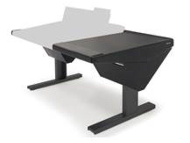 Argosy Eclipse Custom Yamaha Nuage (Yamaha Nuage Master +1 Fader, Nothing Left, Desk Right, Black End Panels & Legs)