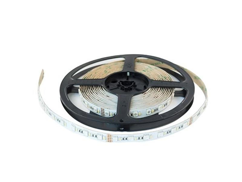 Epistar LED Strip RGBWW 5m 24V
