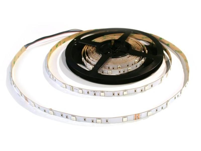 Epistar LED Strip RGB 5m 24V