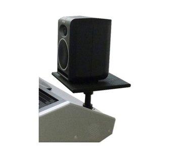 "Sterling modular Pedestal 11 1/2"" x 11 1/2"" Speaker Platform ( Pair )"
