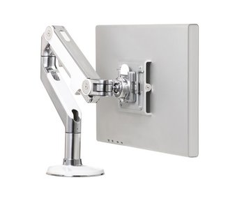 Humanscale M8 Monitor arm bolt through