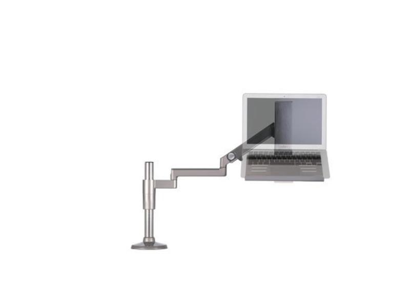 Humanscale MFlex Triple Monitor pole