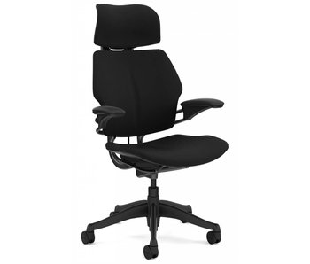 Humanscale Freedom Headrest 1 Black