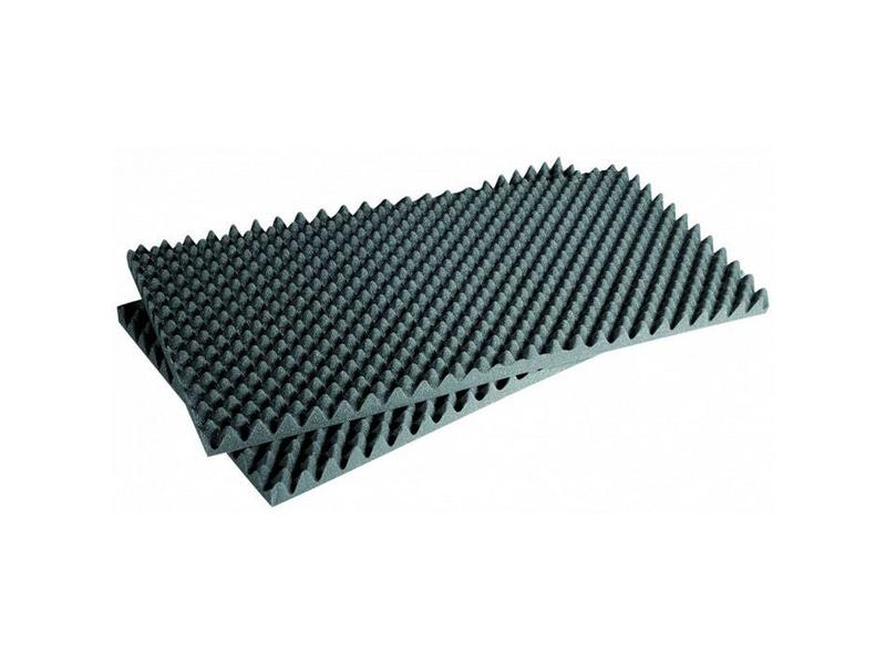 Auralex SonoMatt 5 cm dik 60 cm x 120 cm paneel