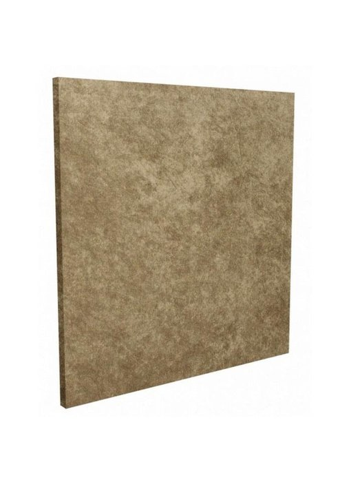 Auralex Sonolite StudiofoamPro paneel bekleed met fluweel 60cm x 60 cm 2,5cm dik