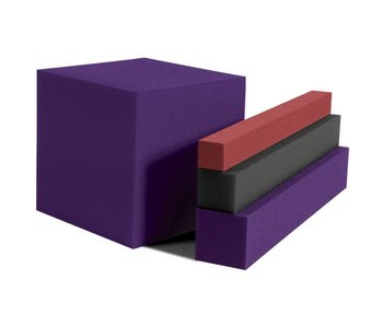 """Auralex 12"""" CornerFill Cube, 1'x1'x1'"""
