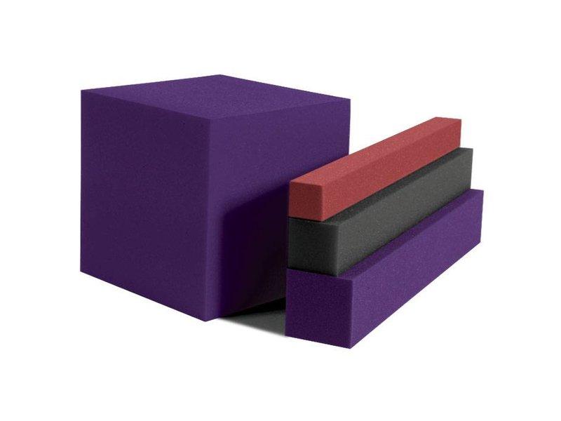 "Auralex 3"" Cornerfill, 3""x3""x24"" piece"