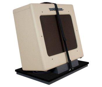 Auralex Big-Kipper Tilt-back accessoire voor GRAMMA - incl. PlatFoam wig, riem, & hardware