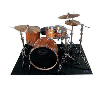 Auralex HoverMat Drum Isolation Mat, 6' x 4' mat with carry bag