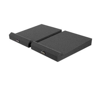 "Auralex MoPad-XL Monitor Isolation Pads, set van 2 - 12 ""x 9"" pads"