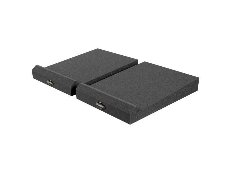 "Auralex MoPad-XL Monitor Isolation Pads, set van 2 - 12 ""x 9"" pads"