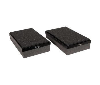 Auralex Speaker Isolation Pads, set van 2 pads