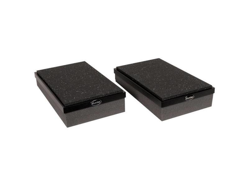 Auralex Speaker Isolation Pads, set van 2 pads
