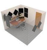 Auralex SonoKit-1 (8 x SonoLite panel 2 x SonoLite Bass Trap)