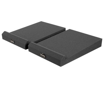 Auralex Speaker Isolation Pads XL, set van 2 pads