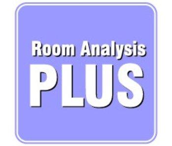 Auralex Room Analysis Plus - Service Only