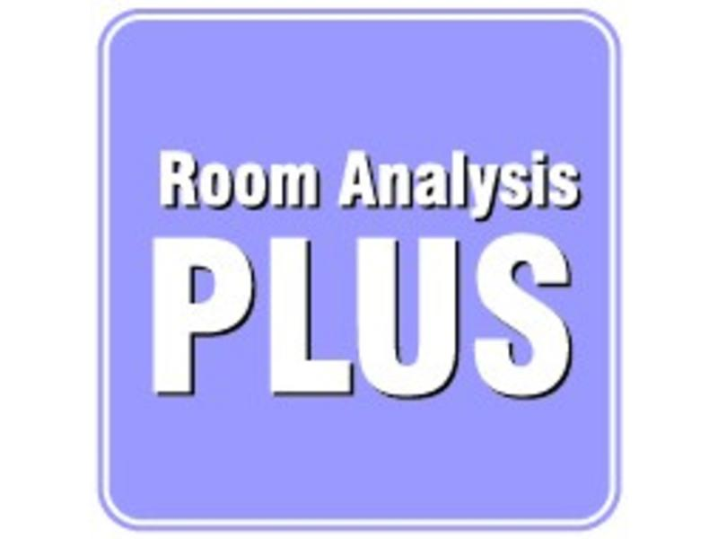 Auralex Room Analysis Plus Kit - including measurement Microphone