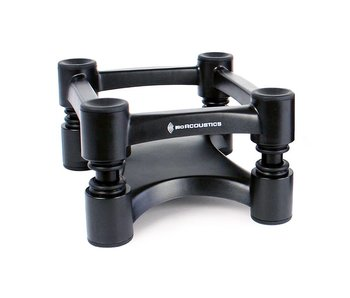 IsoAcoustics ISO-L8R130 Home and Studio Speaker Stands, pair
