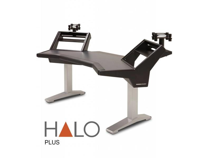 Argosy Halo Plus