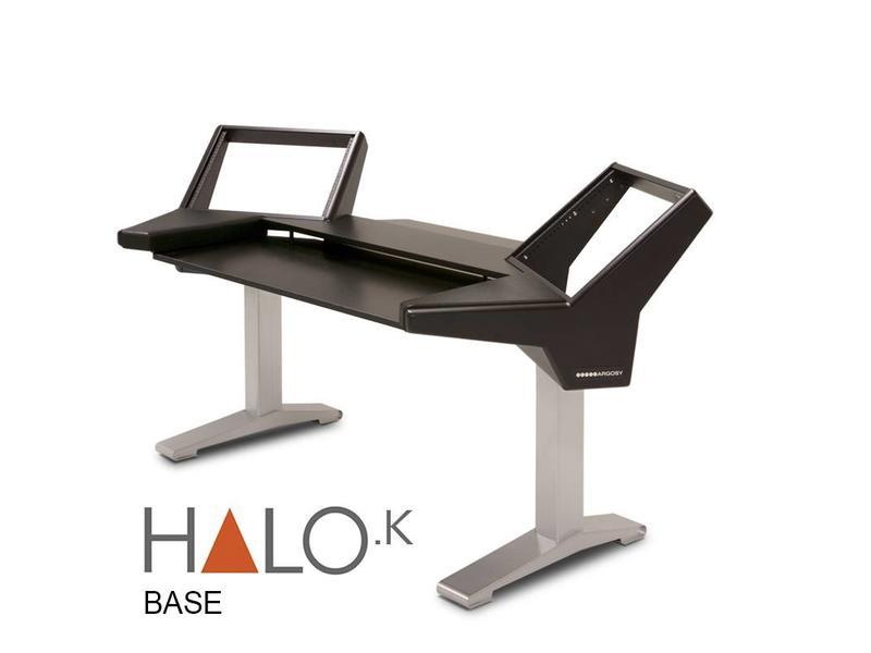 Argosy Halo K Base