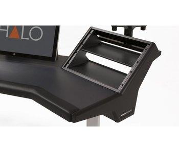Argosy Halo Rack Shelf - Black
