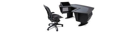 Aura Workstations