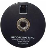 Punchlight Recording Ring