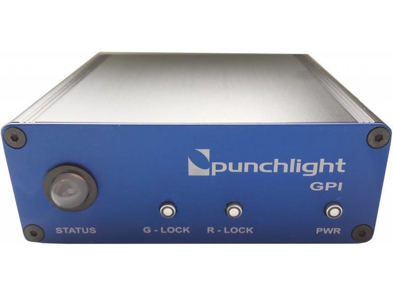 Punchlight PunchLight GPI