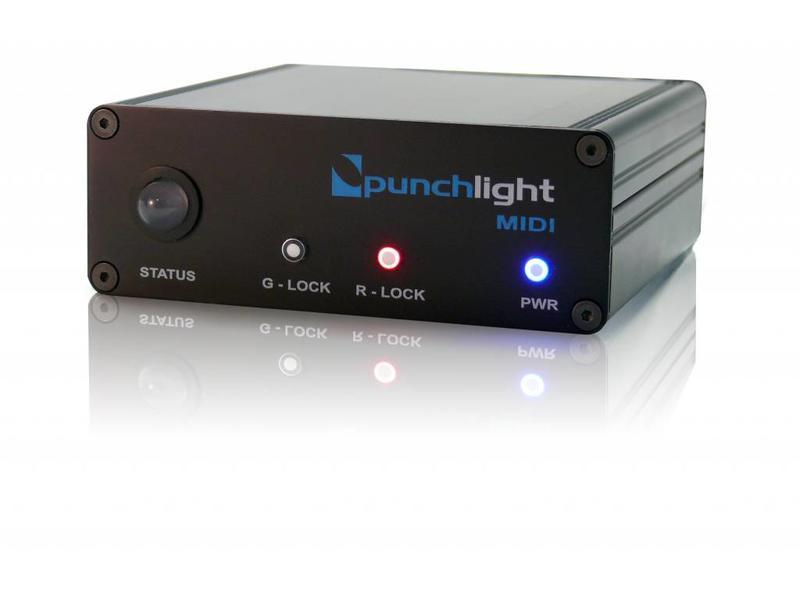 Punchlight PunchLight Midi