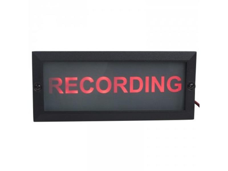 Mode Machines REL-1 LED Recording  Lamp
