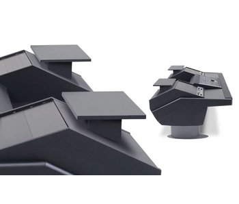 Argosy Pair of G series Rackmount Platforms Speaker