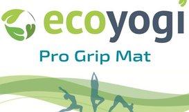Review Ecoyogi Pro Grip Yoga Mat
