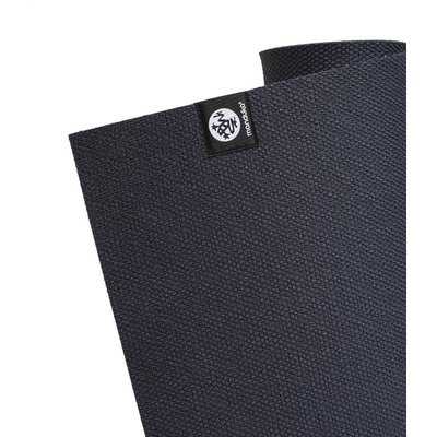 Manduka X - yoga mat - Midnight
