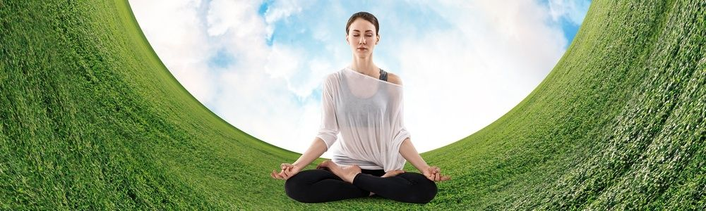 Kies de juiste yoga producten en help het milieu