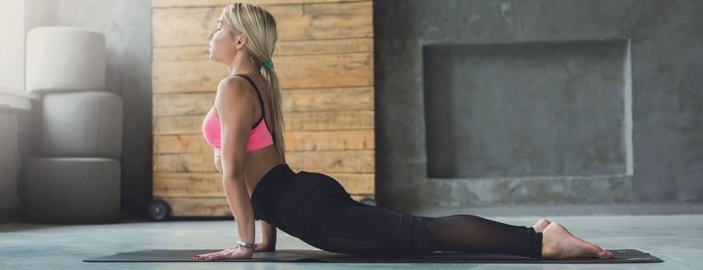 Waarom kiezen voor een premium yoga mat