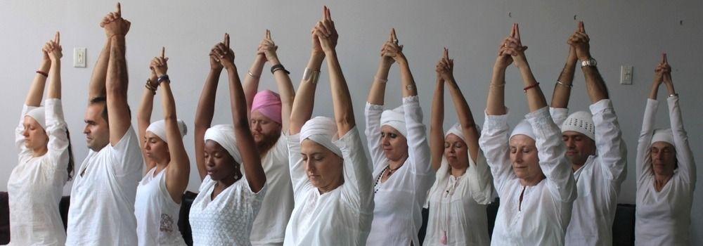 Kundalini yoga – de leer van yogi Bhajan