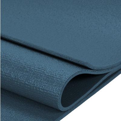 Ako Studio Yoga Mat - 200 x 80 cm - blauw