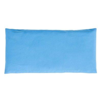 Ecoyogi Oogkussen licht blauw